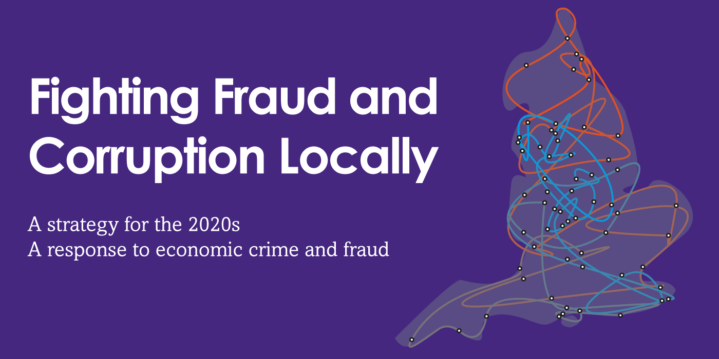 Fighting Fraud and Corruption Locally 2020