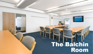 Meeting and boardroom hire Euston NW1