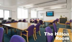 Board room hire Euston NW1