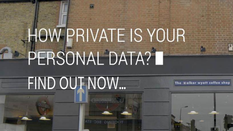 HowSafeIsYourPersonalData