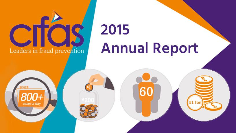 Cifas Annual Report 2015